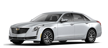 Cadillac CT6 Sedan For Sale in Dubuque