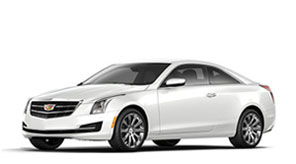 2016 Cadillac ATS Coupe For Sale in El Campo