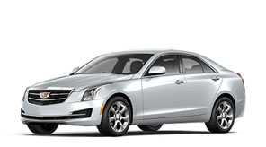 2016 Cadillac ATS Sedan For Sale in Dubuque