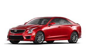 2016 Cadillac ATS-V Sedan For Sale in Dubuque