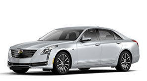 2016 Cadillac CT6 Sedan For Sale in El Campo