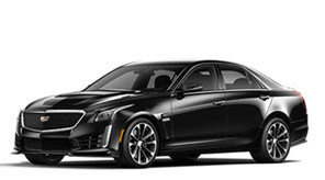 2016 Cadillac CTS-V Sedan For Sale in Dubuque