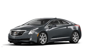 2016 Cadillac ELR Coupe For Sale in El Campo