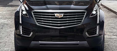 2016 Cadillac Escalade performance