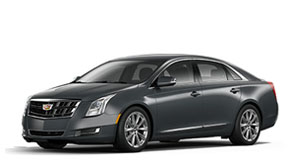 2016 Cadillac XTS Sedan For Sale in El Campo