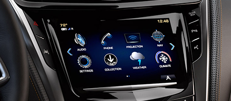 Customizable OnStar With 4G LTE
