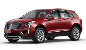 2017 Cadillac XT5 For Sale in Dubuque