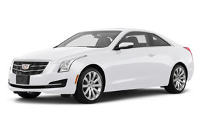 2017 Cadillac ATS Coupe For Sale in Dubuque