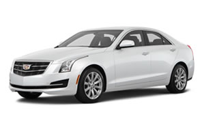 2017 Cadillac ATS Sedan For Sale in Dubuque