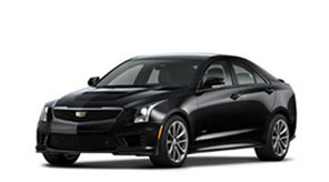 2017 Cadillac ATS-V Sedan For Sale in El Campo