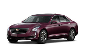 2017 Cadillac CT6 Plug-In For Sale in El Campo