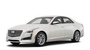 2017 Cadillac CT6 Sedan For Sale in El Campo