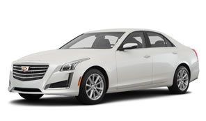 2017 Cadillac CT6 Sedan For Sale in Dubuque