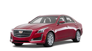 2017 Cadillac CTS Sedan For Sale in El Campo