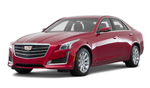 Cadillac CTS Sedan For Sale in Greenville