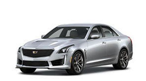2017 Cadillac CTS-V Sedan For Sale in El Campo
