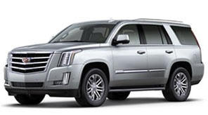2017 Cadillac Escalade For Sale in El Campo