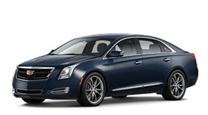 2017 Cadillac XTS Sedan For Sale in El Campo