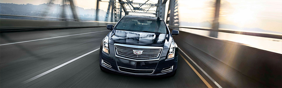 2017 Cadillac XTS Sedan Safety Main Img