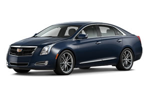 2017 Cadillac XTS Sedan For Sale in Dubuque
