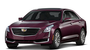 Cadillac CT6 Plug-In For Sale in Hamilton
