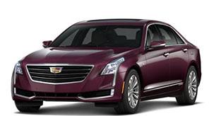 Cadillac CT6 Plug-In For Sale in Hamilton