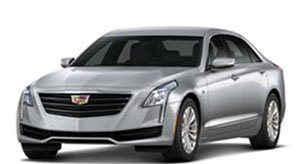 Cadillac CT6 Sedan For Sale in Greenville