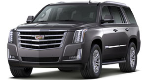 Cadillac Escalade For Sale in Greenville