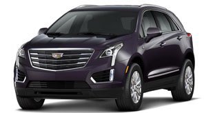 Cadillac XT5 Crossover For Sale in Greenville