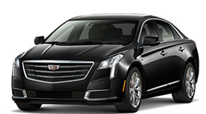 Cadillac XTS Sedan For Sale in Greenville