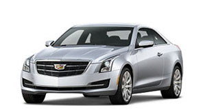 2018 Cadillac ATS Coupe For Sale in El Campo