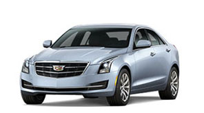 2018 Cadillac ATS Sedan For Sale in El Campo