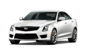 2018 Cadillac ATS-V Sedan For Sale in El Campo