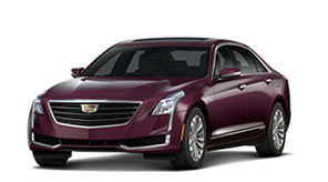 2018 Cadillac CT6 Plug-In For Sale in Dubuque