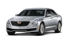 2018 Cadillac CT6 Sedan For Sale in Dubuque