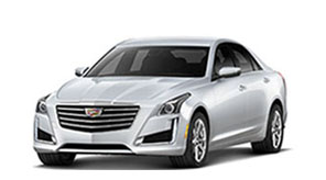 2018 Cadillac CTS Sedan For Sale in El Campo