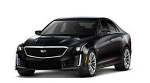 2018 Cadillac CTS-V Sedan For Sale in Dubuque