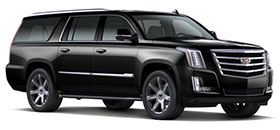 Escalade Luxury ESV