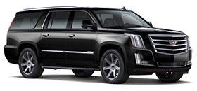 Escalade Premium Luxury ESV