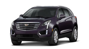 2018 Cadillac XT5 Crossover For Sale in El Campo