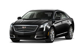 2018 Cadillac XTS Sedan For Sale in El Campo