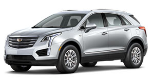 2019 Cadillac XT5 Crossover For Sale in Hamilton
