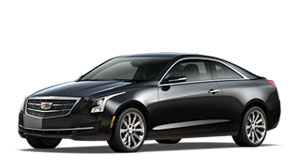 2019 Cadillac ATS Coupe For Sale in El Campo
