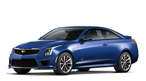 2019 Cadillac ATS V Coupe For Sale in El Campo