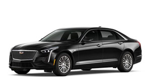 2019 Cadillac CT6 Sedan For Sale in El Campo