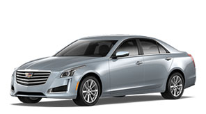 2019 Cadillac CTS Sedan For Sale in El Campo