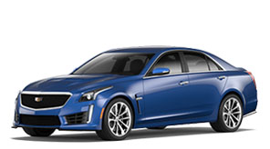 2019 Cadillac CTS V Sedan For Sale in El Campo