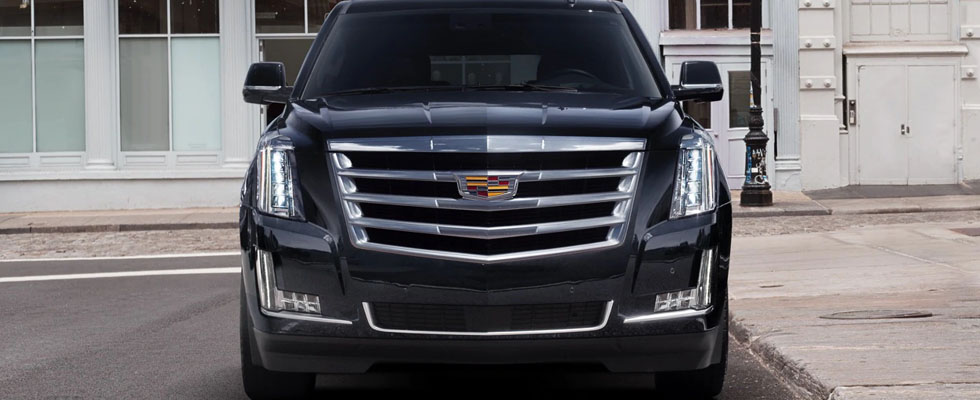 2019 Cadillac Escalade Safety Main Img