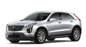 2019 Cadillac XT4 Crossover For Sale in Dubuque