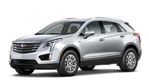 2019 Cadillac XT5 Crossover For Sale in El Campo